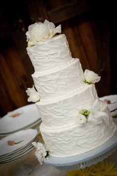 elegant cakes, simple cakes, purple flowers, rustic weddings, fresh flowers, white cakes, white wedding cakes, rustic wedding cakes, future wedding