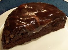 Chocolate MicrowaveCake