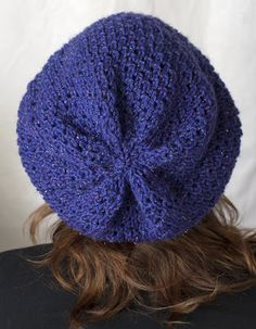 Cascade Yarns Blog: Hollywood Slouch