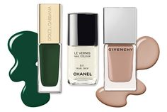 Why These 6 Luxury Nail Polishes Are Worth the Price
