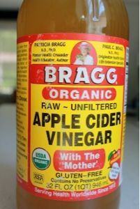 How to use ACV for all things beauty and healthy. No cellulite and shiny hair? Yes please