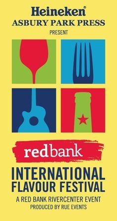 Flavour Festival Red Bank #asburyparkpress #heineken #redbank #flavour  http://www.onlyoneredbank.com/