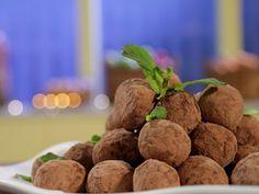 Recetas | Trufas de chocolate con avellanas | FOXlife.com