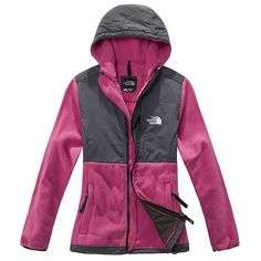 North Face jacket....this site has Toms and North Face at amazing deals!