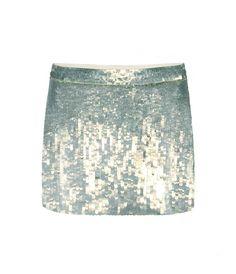 Ariel Skirt, AllSaints