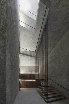 El Condestable Palace (001) - Tabuenca & Leache Arquitectos