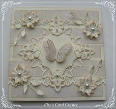Stunning card