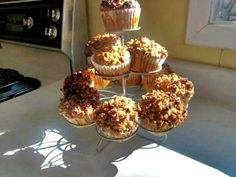 deceptively delicious applesauce muffins