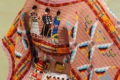 womens traditional                                                                                                                                                                               #beadwork                                                                                                                                                                                      #regalia