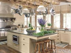 Desert Beauty: Tour a Classic Home from Michael S. Smith