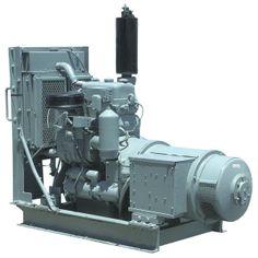 20 KW Generator