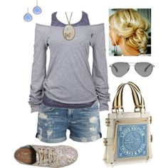 """""""Untitled #568"""" by leiton13 on Polyvore"""