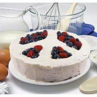 Make cake, not war