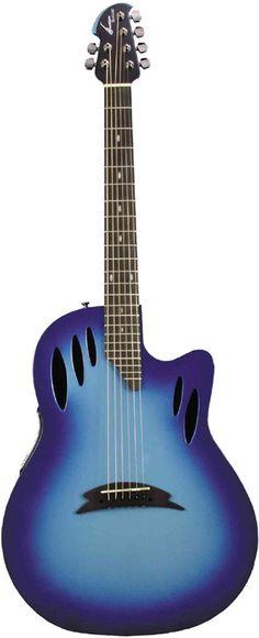 Ovation MOB47 Tangent Guitar