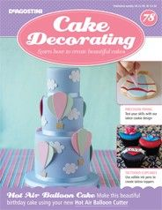 Deagostini Cake Decorating Contact Number : Cake Decorating - The Series! on Pinterest 87 Pins