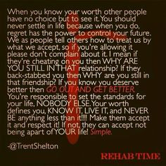Trent Shelton. ..Go Out And Get Better Know Your Worth