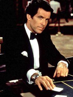 James Bond, Goldeneye - Pierce Brosnan