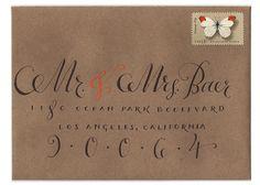 Plurabelle Calligraphy