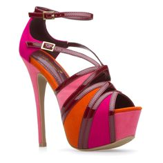 Yanna -  Shoe Dazzle