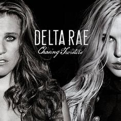 Found Run by Delta Rae with Shazam, have a listen: http://www.shazam.com/discover/track/101638157