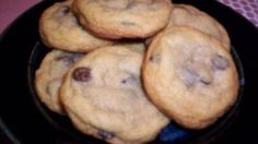 Ultimate Chocolate Chip Cookies Recipe served at Ghiradelli Soda Fountain and Chocolate Shop in Downtown Disney at Disney World
