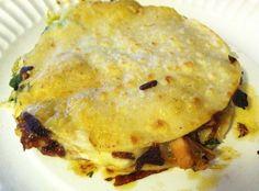 chicken mulita   Chando's   Yelp