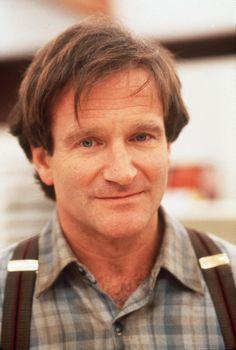 Robin Williams ~