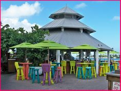 Sunset Pier, Ocean Key Resort Key West, FL