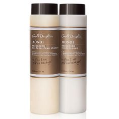 Monoi Repairing Duo -the conditioner works well as a co-wash too! #perfectperfected