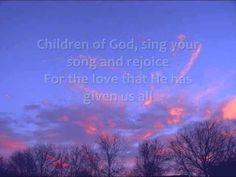 Great lyrics love Third Day - Children of God