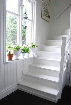 Escalier - Staircase