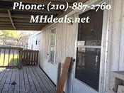 Texas Manufactured Home Repos. 210-887-2760  singlewide-trailers/1997-Spirit-Victory-Used-singlewide-manufactured-home-San-Antonio-TX