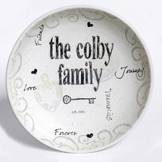 Personalized Family