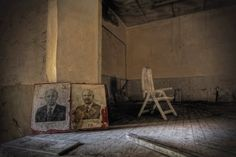 The Art of Lost Places - Axel Hansmann