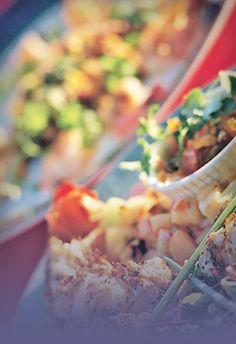 List of Restaurants in Gulf Shores