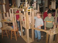 idea, project based learning, classroom project, emillia inspir, children curios, base learn, awesom block, block play, kid