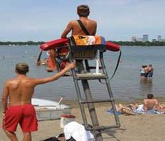 Minneapolis Beach Locations & Amenities
