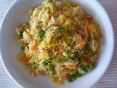 cabbage noodles recipe based on savoy cabbage