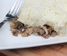 Shepherd's Pie ~ part of our 21 Gluten Free Meals from Costco Plan | 5DollarDinners.com