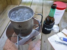 SNCTOOL Universal Alcohol Stove Kit