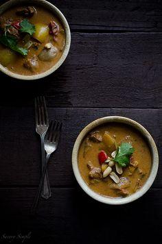 Chicken Massaman Curry More  information... http://recipes-food.vivaint.biz