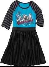 Monster High Girls Dress NEW Size 7/8 Clothing