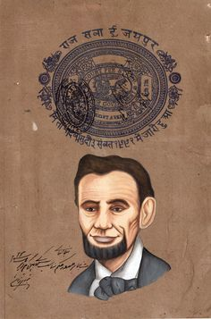 Abraham Lincoln Pain