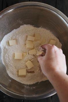 receta pasta brisa