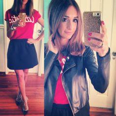 Maria Barros Wardrobe