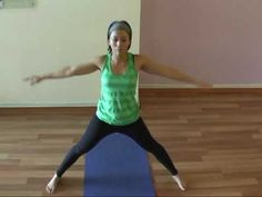 Flexibility Routine for Beginners Part 1