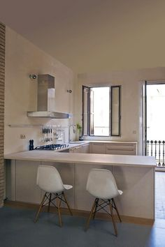 Loft in Poble Nou / YLAB arquitectos