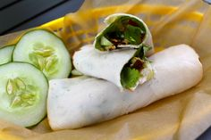 Paleo Turkey Roll-Up