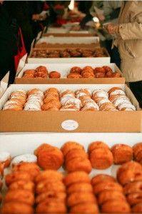 Celebrate Fat Tuesday with a Paczki in Pure Michigan | Pure Michigan Connect