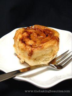 Best Gluten-Free Cinnamon Buns | The Baking Beauties
